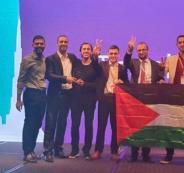فلسطين وتحدي العرب للانترنت والذكاء الاصطناعي