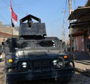حرب الموصل