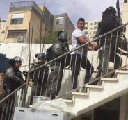 اعتقال طفلين بسلوان