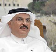 السفير القطري في فلسطين