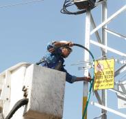 العليا الاسرائيلية تحكم بأحقية كهرباء القدس في تزويد الشيخ جراح بالتيار