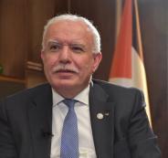 الخارجية الفلسطينية ووالسفارات