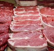 اللحوم الحمراء والسرطان