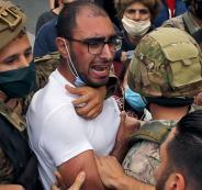 حالة الطوارئ في لبنان