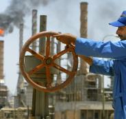 صادرات العراق من النفط