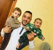 مصرعش اب في حادث سير بقلقيلية