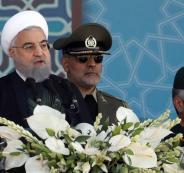 ايران والدول العربية