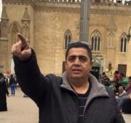 الاحتلال يعتقل اللواء بلال النتشة في القدس ويحتجزه بمعتقل