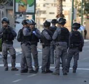 مواجهات في يافا