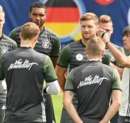 خمسة نجوم ألمان مهددون بالغياب عن مونديال روسيا