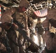 20 ألف جندي أمريكي ينتشرون في سوريا والعراق وافغانستان