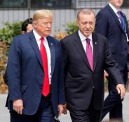 ترامب وتدمير اقتصاد تركيا
