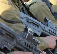 سرقة عشرات الأسلحة من قاعدة عسكرية اسرائيلية جنوب النقب المحتل