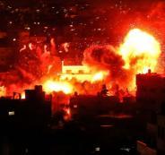 اسرائيل وحماس في غزة