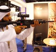 قطر تستورد السلاح