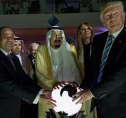 افتتاح المركز العالمي للتطرف بالسعودية