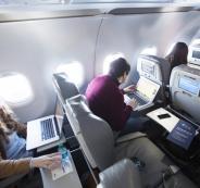 الولايات المتحدة تحظر الأجهزة الإلكترونية داخل طائرات الدول الإسلامية