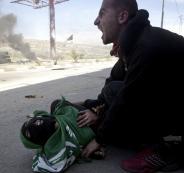 الطيبي: الحكم على قاتل الشهيد نوارة شرعنة لقتل الفلسطينيين