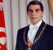 تونس وجثمان زين العابدين بن علي