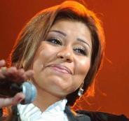 الحكم بالسجن على المغنية المصرية شيرين عبد الوهاب