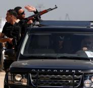 مصر واستهداف موكب الحمد الله