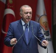 اردوغان ومصر واليونان