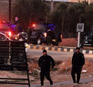 مقتل لواء في المخابرات الاردنية بمأدبا