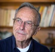 وفاة وزير الحرب الاسرائيلي السابق موشيه ارنس