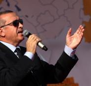 اردوغان والمسلمين
