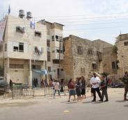 بعد انتزاع قرار من المحكمة العليا الاسرائيلية.. تظاهرة لاخلاء المستوطنين من منزل ابورجب