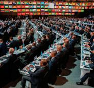 تبعات جديدة لعدم تصويت دول عربية لـ