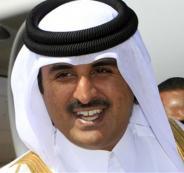 امير قطر ومكافحة الارهاب