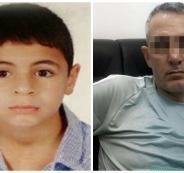 اعدام قاتل الطفل عبيدة في الامارات