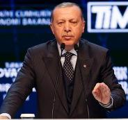 اردوغان وترامب والاعتراف بالقدس عاصمة لاسرائيل