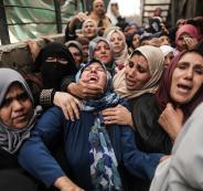 الشهداء الأطفال في غزة