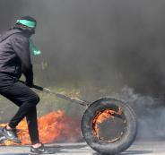 حماس واسرائيل وصفقة القرن