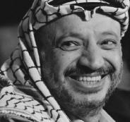 مهرجان احياء ذكرى استشهاد ابو عمار