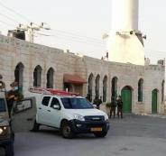 مسجد ابو بكر في بير الباشا
