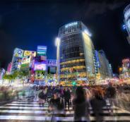 اليابان والعمالة