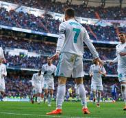 ريال مدريد الافيس