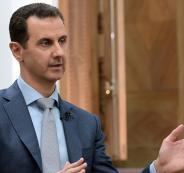 الحرب على سوريا والاسد