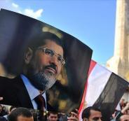 مصر ومحمد مرسي