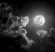حادثة القمر العظيم