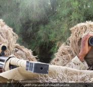 داعش والسيسي