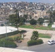 اغلاق الحرم الابراهيمي في الخليل