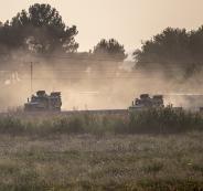 تركيا والاكراد في شمال العراق