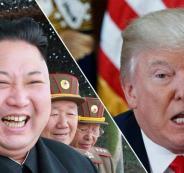 ما هم الثلاثة أشخاص التي يسعى ترامب لانتزاعهم من كوريا الشمالية