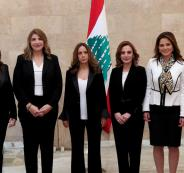 اسرائيل والحكومة اللبنانية الجديدة