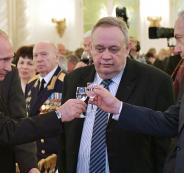 نتنياهو وبوتين وسوريا