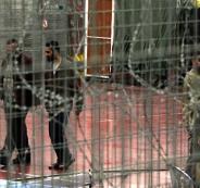 الاعتقال الاداري في سجون اسرائيل
